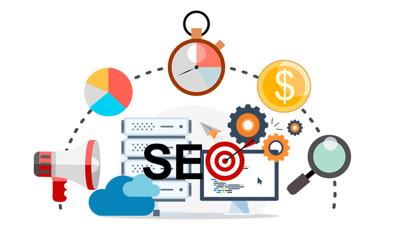 Ardorsys seo benefits for small business