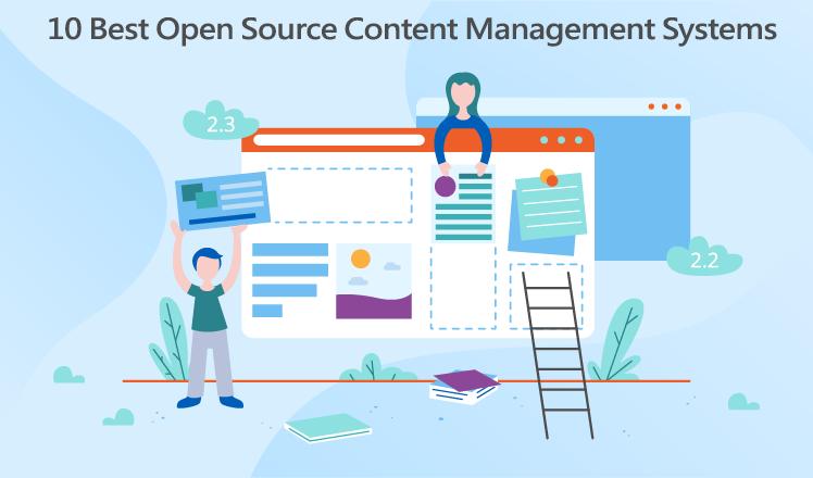 10 Best Open Source Content Management Systems 2020