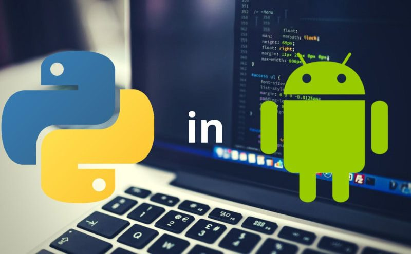Python apps will soon be running on Android OS