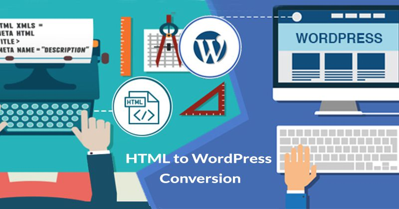 Which Technique is Best to Convert HTML Website to WordPress: Automated or Manually?
